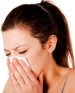 Diseases caused by toxic mold