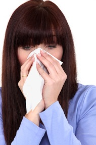 Mold Allergy Treatment