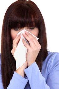 Symptoms of Black Mold