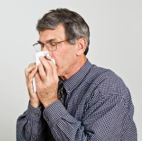 Allergy to Mold
