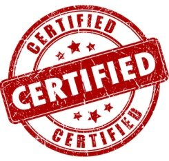 Mold Remediation Certification