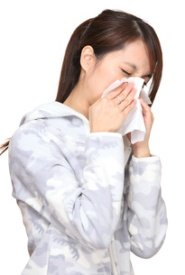 Sinus infection from mold exposure