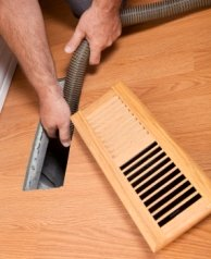 Air Duct Cleaning Information